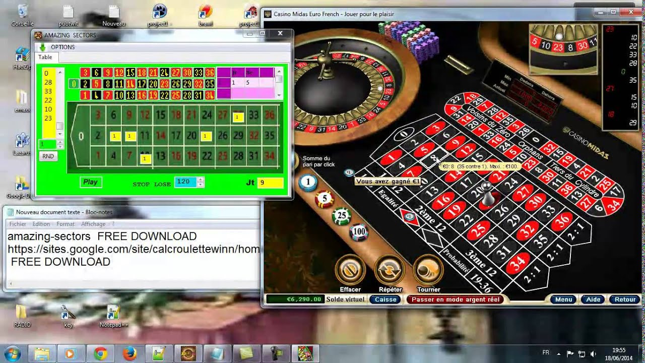 Best roulette system download roulette winner software free download