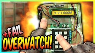 INSTANT Bomb Hacker CAUGHT! - CS:GO Overwatch