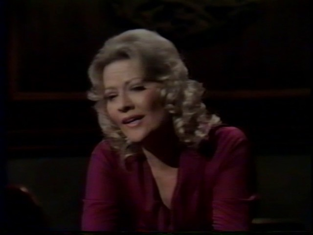 Patti Page, Henry Mancini--The Sweetheart Tree, 1972 TV