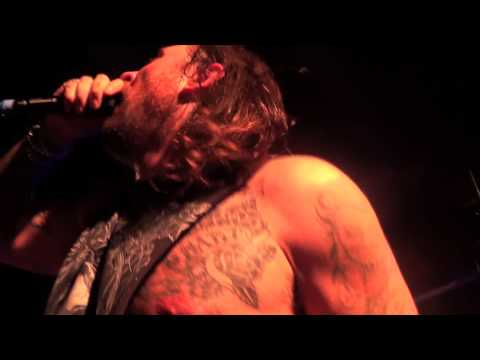 Thy Art Is Murder - Whore To A Chainsaw (live) at The Waterfront Studio