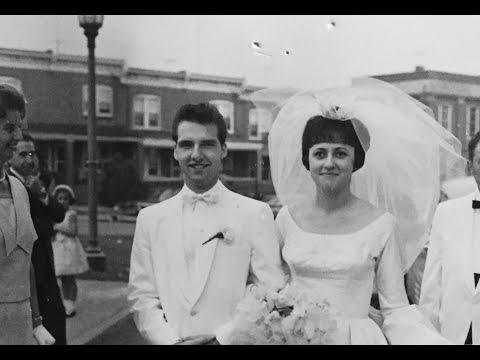 Albert & Margaret Jones, 50th Anniversary