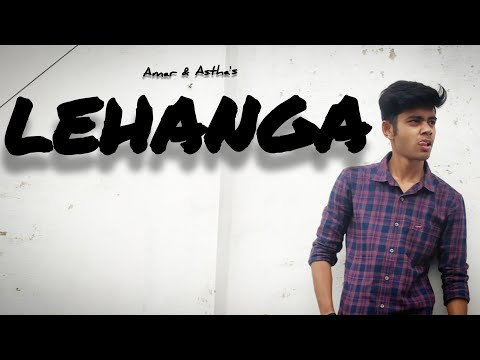 dance-video-on-lehanga-|-jass-manak-|-latest-punjabi-songs-|-geet-mp3-|-amar-&-astha