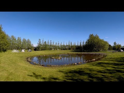 [Teaser 13 - Selfoss] Project Wanderer - Iceland 2017