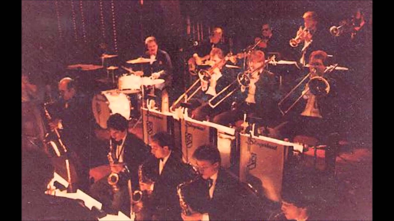 And dick meldonian big band your