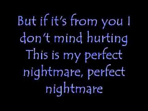 Shontelle- Pefect Nightmare Lyrics w/ Download Link