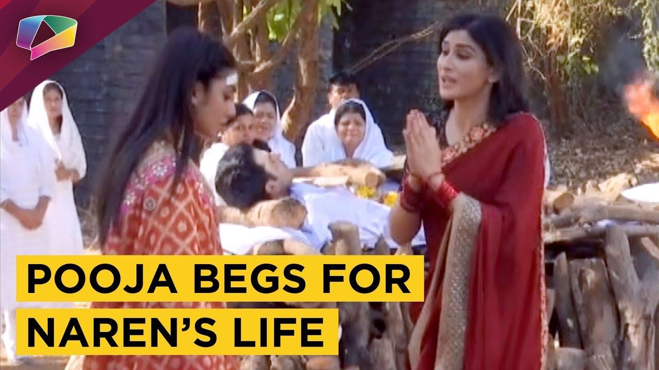 Pooja Begs For Narens Life | Piya Albela | Zee tv | Piyaa Albela