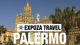 Palermo (Italy) Vacation Travel Video Guide