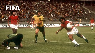 australia v chile 1974 fifa world cup