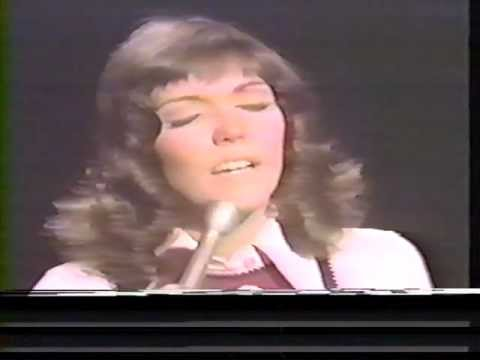 """Sometimes""  The Carpenters on the Robert Young show"