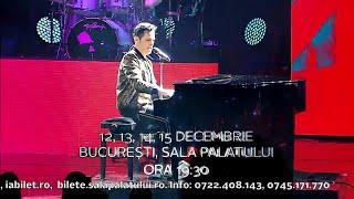 Stefan Banica - Concert Craciun 2019 Promo