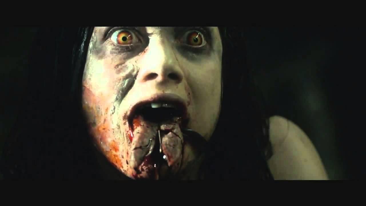 The Evil Dead Kiss Youtube