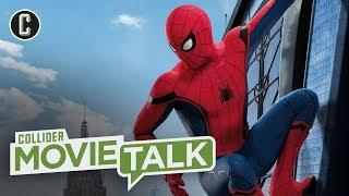 Spider-Man Sequel Title Revealed By Tom Holland - Movie Talk