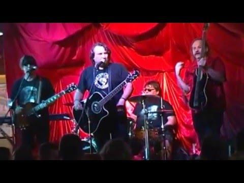 Joe Durso & Stone Caravan - GLORY DAYS 2014 (Sunday gig)