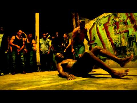 Banshee Season 3: Episode #8 Clip - Chayton Back in the Fight Arena (Cinemax)