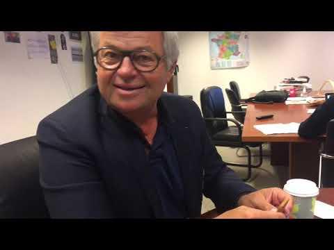 SE LANCER DE ZÉRO par Jean-Pierre Barjon ( EntreprendreTV)