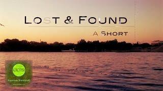 Lost & Found, a Short Film | Потерянный и найденный, короткометражка