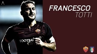 Żywe Legendy #8 Francesco Totti