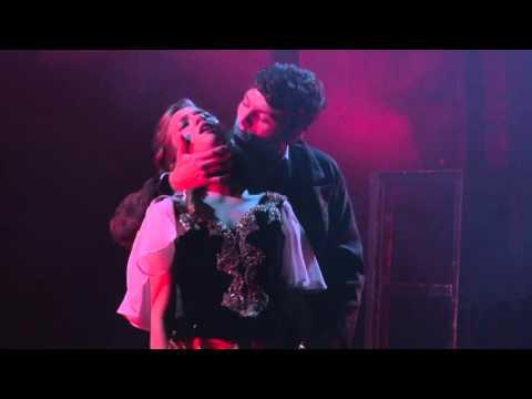 Jekyll & Hyde Live- Alive (Act I-  Scene 7)