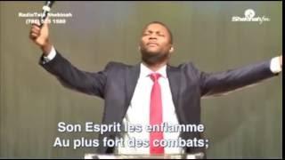 pasteur gregory toussaint la plnitude du saint esprit part3