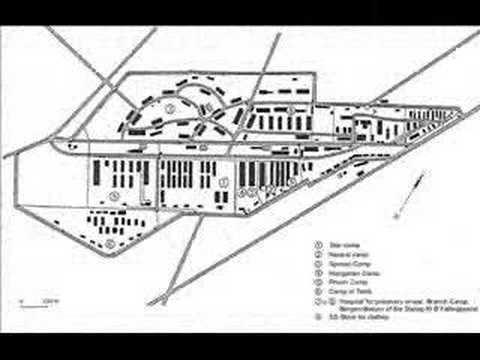 Bergen- Belsen ~concentration camp~