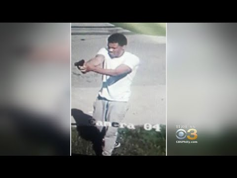 2 Men Wanted Following Police-Involved Shooting In Folcroft