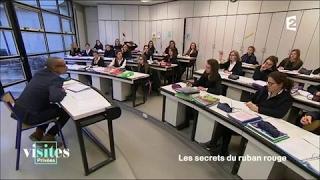 Les Demoiselles de la Légion d'honneur - Visites privées