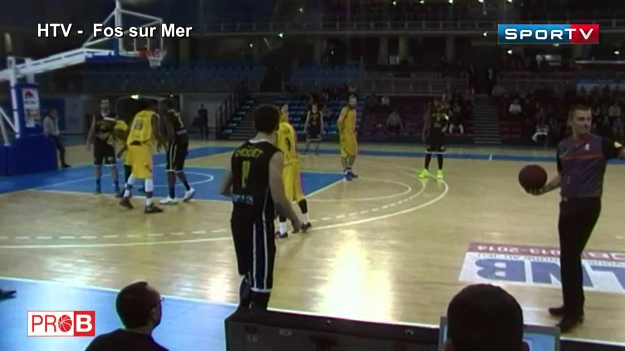 live pro b basket