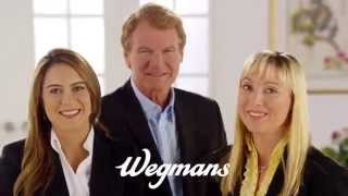 Wegmans Family Pack Commercial