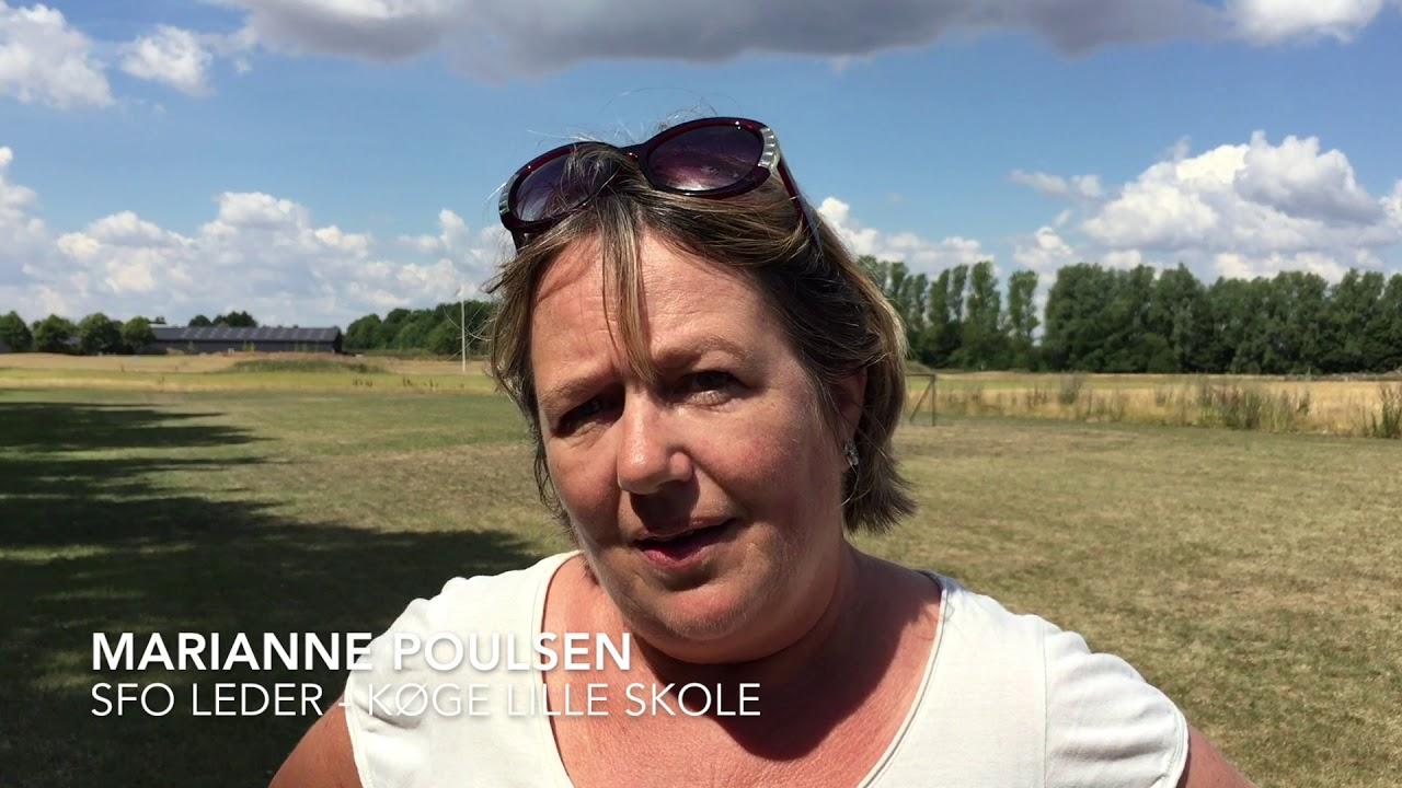 Anbefaling af Let Leg fra Marianne Poulsen - Køge Lille Skole SFO