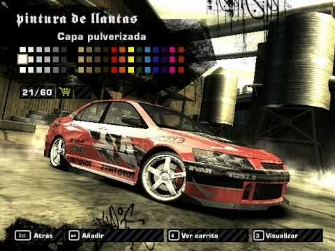 Nfs Most Wanted Fast And Furious Tokyo Drift Cars Youtube