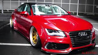 Top 5 Audi RS7 Tuning