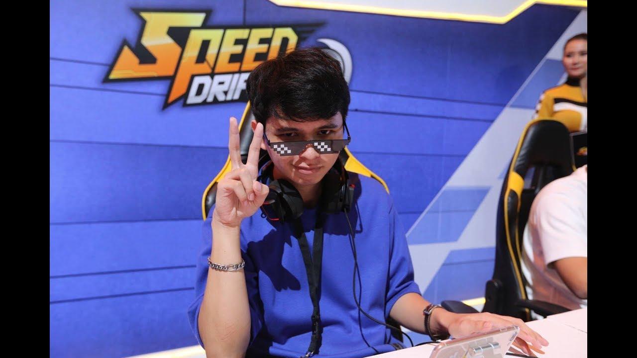[🔴LIVE]  มาแข่งกับ no .1 | Speed Drfiters