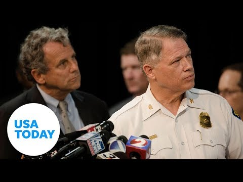 Ohio authorities give new details on the Dayton mass shooting | USA TODAY
