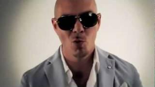Pitbull & Lucenzo feat. Qwote - Danza Kuduro