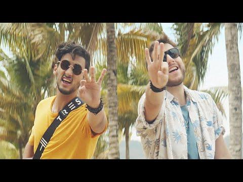 Смотреть клип Tres Dedos - Prueba Conmigo