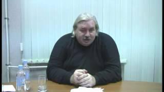 Николай Левашов - О рептилоидах и аннунаках