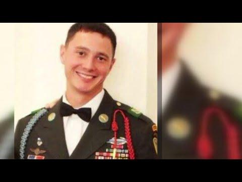 Close friends remember Master Sgt. Jonathan Dunbar