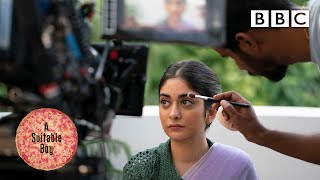 Bringing a literary classic to the screen | Behind the Scenes | A Suitable Boy - BBC