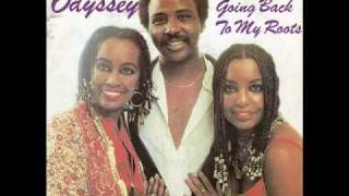 ODYSSEY - GOING BACK TO MY ROOTS.wmv