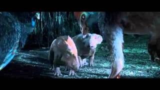 Walking With Dinosaurs Featurette [HD]