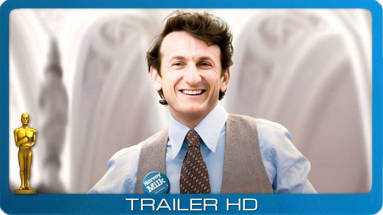 Milk ≣ 2008 ≣ Trailer ≣ German | Deutsch