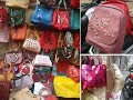 handbags collections /  parrys corner -  street shopping