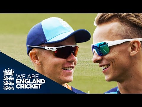 Meet The Currans: All You Need To Know About England's Bowling Brothers
