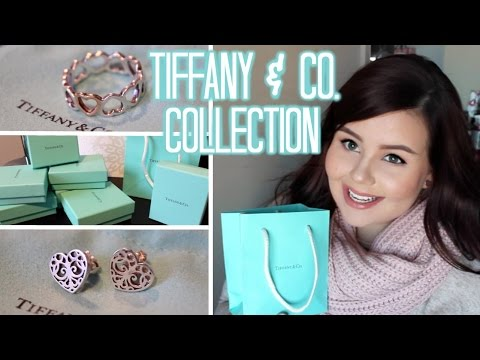 Tiffany & Co. Collection ♡ Winter 2015