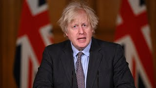 video: Politics latest news: Boris Johnson to face difficult questions at Downing Street press conference - watch live