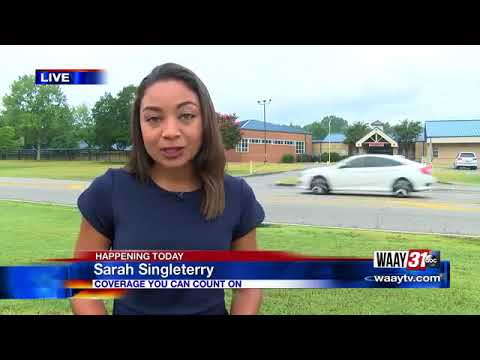 Back To School For Madison County Students\