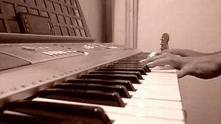 Ngoi sao le loi (The lonely star) - Piano Thao Duong
