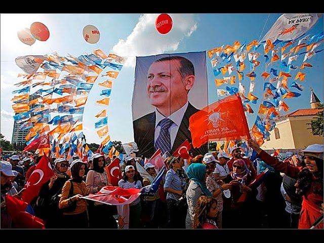 Мустафа Кемаль Эрдоган