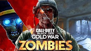 ZOMBIES - Call Of Duty: Cold War PS5