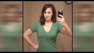 Woman's Time-Lapse Weight Loss Video Goes Viral